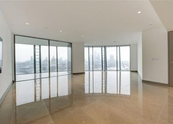 Thumbnail 3 bedroom flat for sale in One Blackfriars, 1-6 Blackfriars Road, London