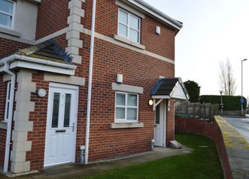 Thumbnail 2 bed flat to rent in Church Gardens, Middlestown