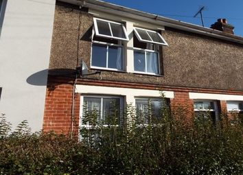 Thumbnail 3 bedroom property to rent in Springfield Avenue, Bury St. Edmunds