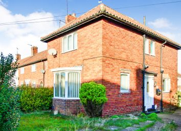 Thumbnail 3 bed terraced house for sale in Teesdale Avenue, Billingham