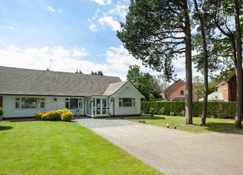 Thumbnail 3 bedroom bungalow for sale in Offerton Road, Hazel Grove, Stockport, Cheshire