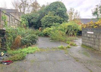 Thumbnail Land for sale in Crythan Road, Neath
