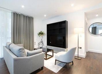Thumbnail 2 bed flat to rent in Dockyard Lane, London