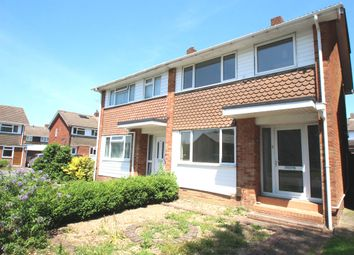 Thumbnail 3 bedroom semi-detached house to rent in Norset Road, Fareham