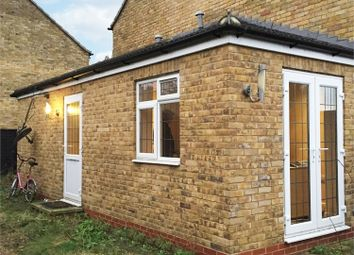 Thumbnail Studio for sale in Bysouth Close, Ilford, Essex
