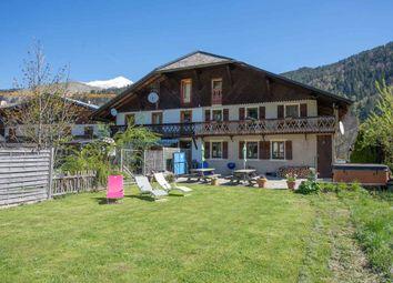 Thumbnail 5 bed chalet for sale in Morzine, Haute-Savoie, France