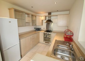 Thumbnail 2 bed flat to rent in Watkin Road, Freemens Meadow, Leicester, Leicestershire