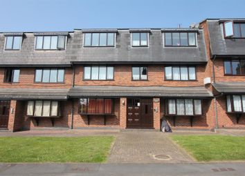 Thumbnail 1 bed flat for sale in Vicarage Court, Vicarage Street, Earl Shilton