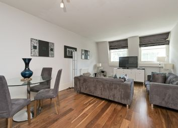 Thumbnail 2 bed flat to rent in Theobalds Road, Holborn, London