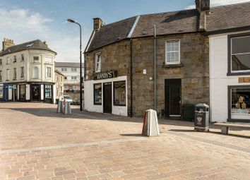 Thumbnail 1 bed flat for sale in Burns Begg Street, Kinross, Perthshire