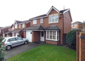 Thumbnail 4 bedroom detached house for sale in Dunlin Avenue, Heysham, Lancashire