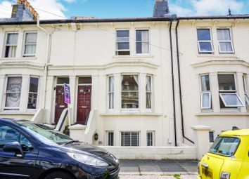 Thumbnail 1 bedroom flat for sale in Goldstone Road, Hove