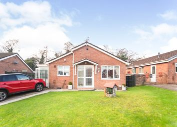 Thumbnail 2 bed detached bungalow for sale in Nant Y Hwyad, Glenfields, Caerphilly