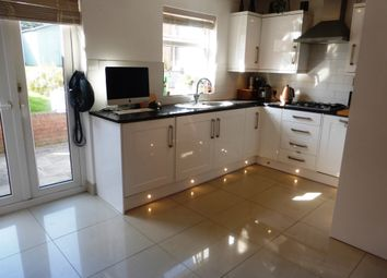 Thumbnail 2 bed semi-detached house for sale in Northlands, Rumney, Cardiff