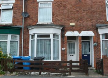 Thumbnail Detached house to rent in Thoresby Street, Hull