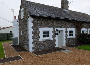 Thumbnail 2 bedroom cottage to rent in South Cambridge Business Park, Babraham Road, Sawston, Cambridge