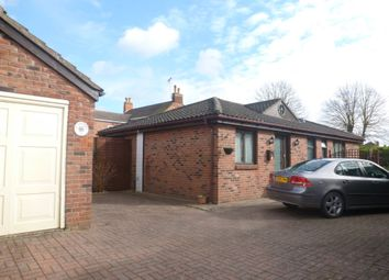 Thumbnail 3 bed detached bungalow for sale in Chaucers Way, Spalding