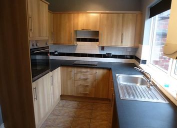 Thumbnail 3 bed terraced house to rent in Snipe Park Road, Bircotes, Doncaster