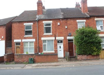 Thumbnail 4 bedroom property for sale in St. Georges Road, Coventry