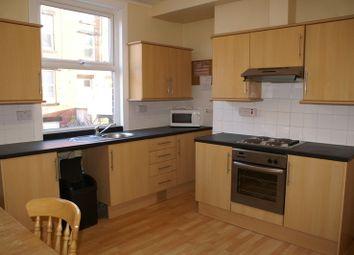 Thumbnail 4 bedroom terraced house to rent in Bentley Grove, Meanwood, Leeds