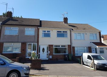 Thumbnail 4 bed property to rent in Walnut Crescent, Kingswood, Bristol