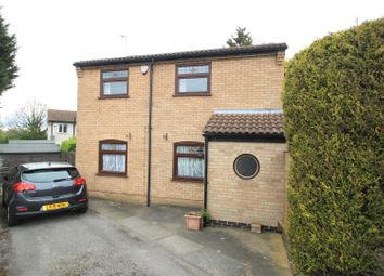 Thumbnail 3 bed property for sale in Queensway, Barwell, Leicester
