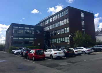 Office to let in Hagley Road, Edgbaston, Birmingham B16