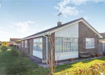 Thumbnail 3 bed detached bungalow for sale in Priory Road, Watton, Thetford