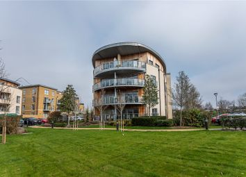 Thumbnail 2 bed flat for sale in Braham Court, Blagrove Road, Teddington