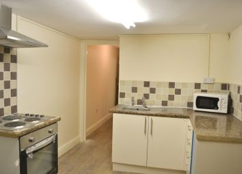 Thumbnail 1 bedroom property to rent in Cradock Street, Swansea