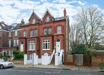 Thumbnail 1 bed flat to rent in Canfield Gardens, South Hampstead