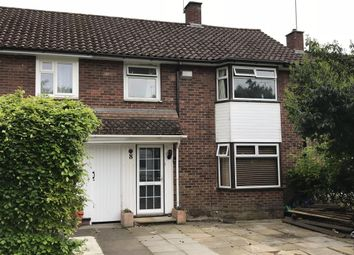 Thumbnail 3 bed terraced house to rent in Easthampstead, Bracknell