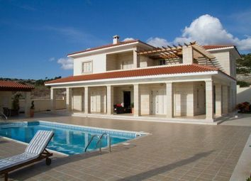 Thumbnail 6 bed villa for sale in Cyprus, Pafos, Pafos