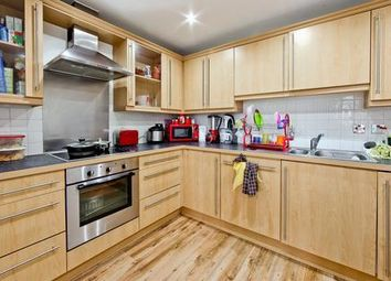 Thumbnail 2 bedroom flat for sale in Locksons Close, London