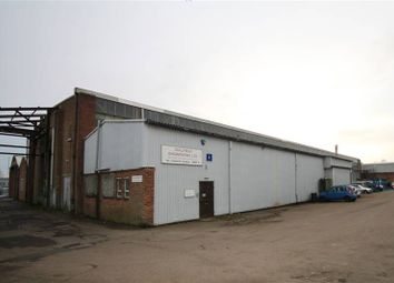 Thumbnail Commercial property to let in Unit 5 Star Industrial Park, Bodmin Road, Coventry