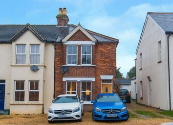 Thumbnail 2 bed cottage for sale in Amersham Road, High Wycombe
