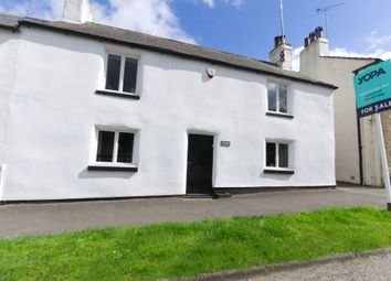 Thumbnail 2 bed cottage for sale in Bunkers Hill, Aberford, Leeds