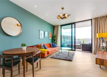 Thumbnail 1 bed flat for sale in Television Centre, 6 Wood Crescent, London