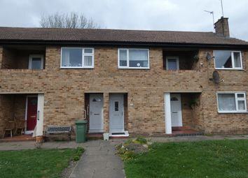 Thumbnail 2 bedroom flat for sale in The Island, Knottingley