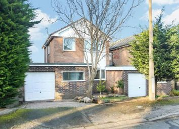3 bed detached house for sale in Well Green Close, Hale, Altrincham WA15