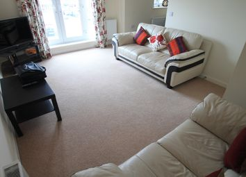 Thumbnail 2 bedroom flat to rent in Digby Close, Luton