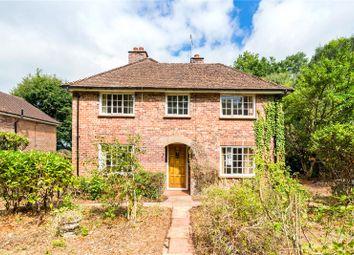 Thumbnail 3 bed detached house for sale in Salt Lane, Hydestile, Godalming, Surrey
