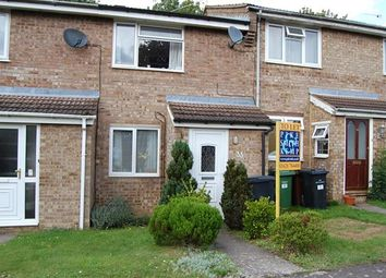 Thumbnail 2 bed detached house to rent in Hamilton Road, Thame