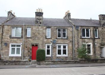 Thumbnail 2 bed flat for sale in Forth Avenue, Kirkcaldy, Fife