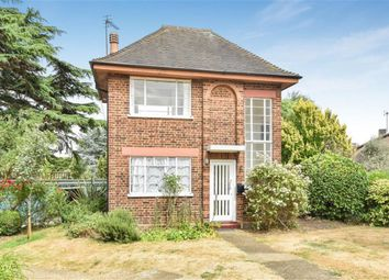 Thumbnail 2 bed detached house for sale in 'the Lodge' Ingram House, Park Road, Hampton Wick