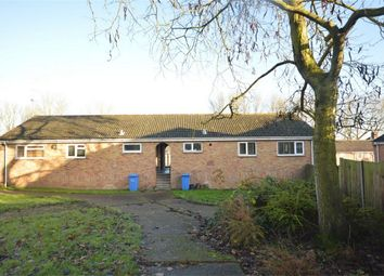 Thumbnail 2 bed flat for sale in Lusher Rise, Norwich