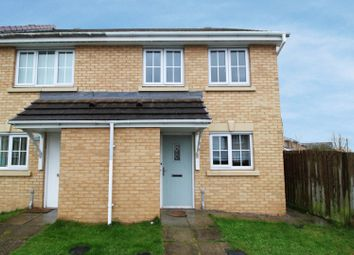 Thumbnail 2 bed terraced house for sale in Forest Moor Road, Darlington, Durham