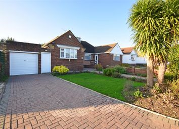 Thumbnail 3 bed semi-detached bungalow for sale in Swale Road, Rochester