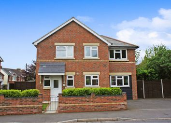 Thumbnail 3 bed detached house to rent in Belmont Road, Camberley