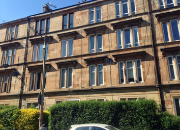 Thumbnail 2 bed flat to rent in Roslea Drive, Dennistoun, Glasgow, 2Rt